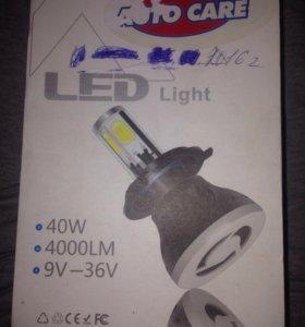 LED Light AUTO CARE