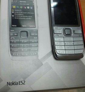 Нокиа Е52