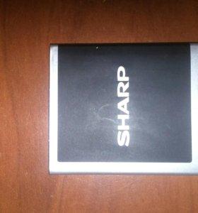 Sharp SH 930 W