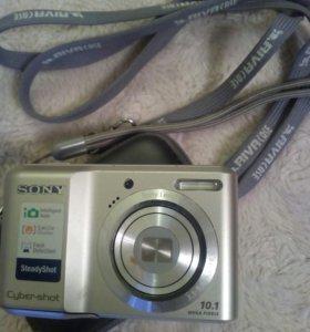 Цифровой фотоаппарат,11мгп.