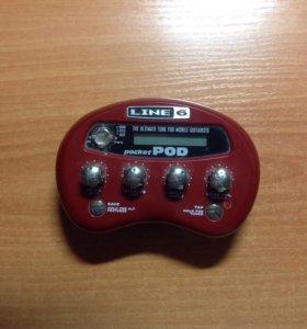 Pocket POD