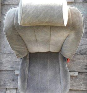 Переднее  правое ( водительское ) сиденье.