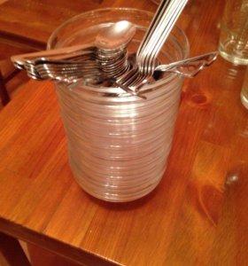 Посуда для дома или заведения