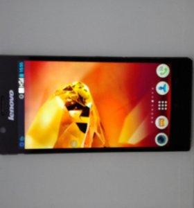 Телефон Lenovo K 900