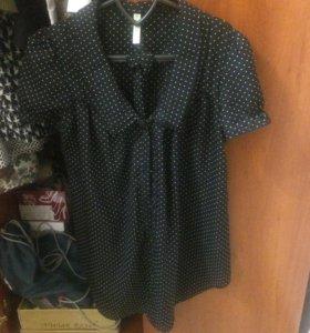Очень классная блуза
