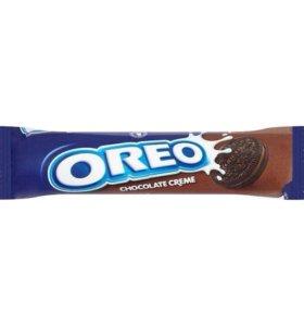 Орео с шоколадом