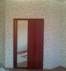 Ремонт и отделка жилых помещений