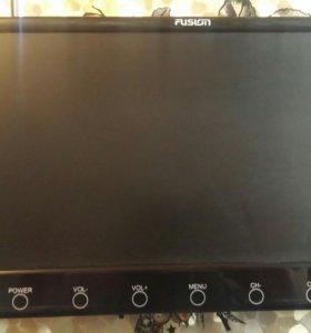 Продаю авто телевизор