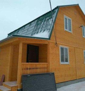 Дом 100 метров Жуковский