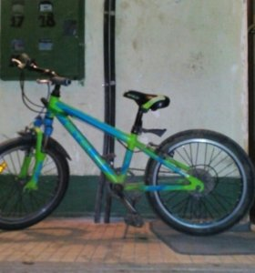 Велосипед stels230