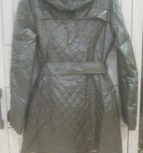 Новая Куртка Осень