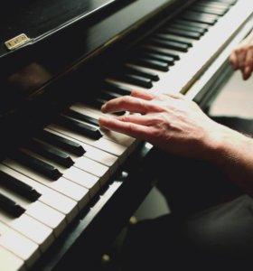 Уроки музыки для начинающих