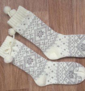 Новые носки Ostin