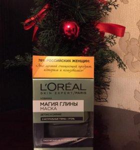 Маска для лица L'Oréal