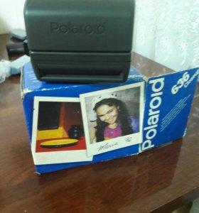 Продам фотоаппарат поларойд