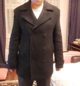 Пальто мужское р.52