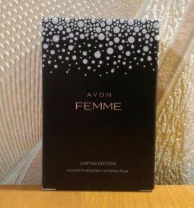 Женская туалетная вода Femme от AVON