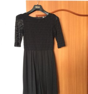 Вечернее платье Sinequanone