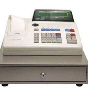 Кассовый аппарат АМС 100