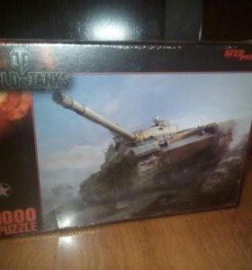 World Of Tanks(Не открывал)