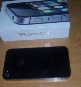 iPone 4s