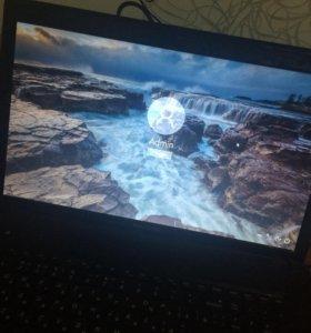 Ноутбук Lenovo G780