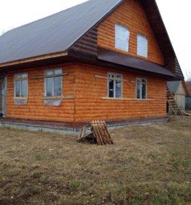 Дом во Владимирской области