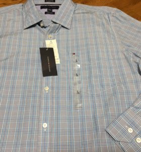 Tommy Hilfiger рубашка мужская, размер L