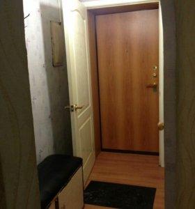 Квартира 33.7 кв.м