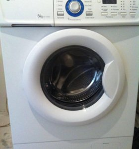 LG wd -10160nu стиральная машина