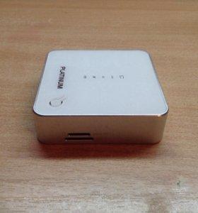 Platinum 3G + резервный аккумулятор