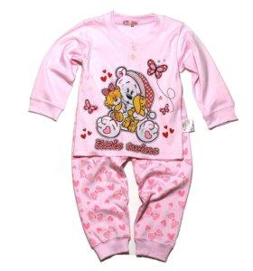 💜💜💜Новая пижама для девочек