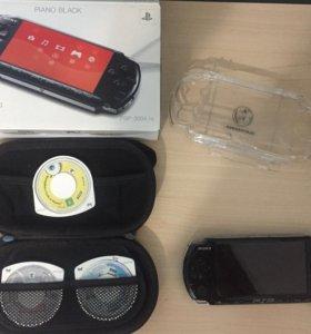 PSP-3004 pb