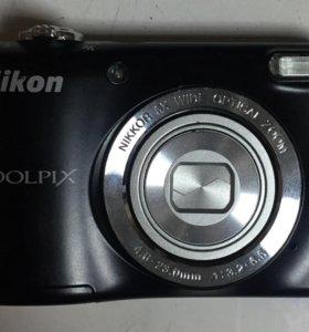 Цифровой фотоаппарат Nikon L29