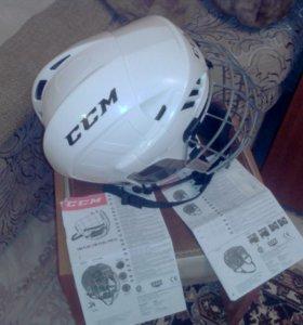 Шлем хокейный CCM