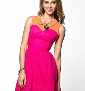 Платье POISON & PINKY