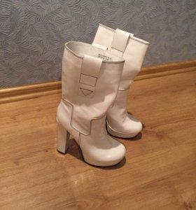 Весенняя -осенняя обувь