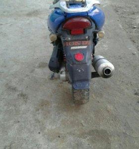 Скутер ATLANT