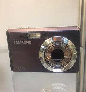 Ф/а Samsung ES55
