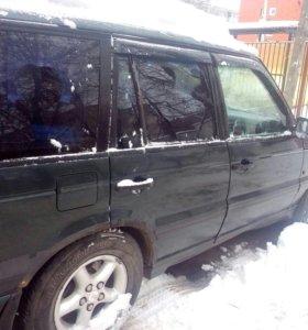 Продам Range Rover p38