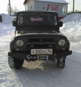 Авто УАЗ