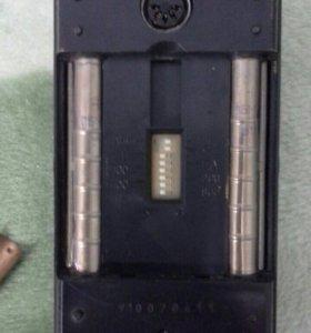 Дозиметр  РКСБ-104
