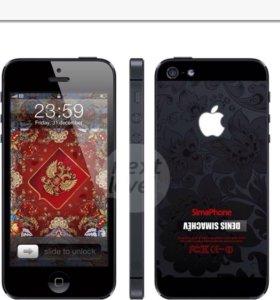 SimaPhone 5global 64гб
