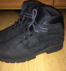 Мужские ботинки Hartjes Австрия