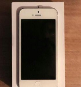 Продам айфон 5(16)