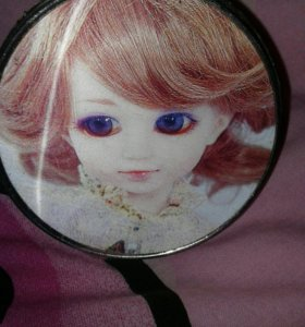 Зеркальцо