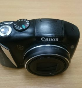 Фотоаппарат Canon Ps SX130IS