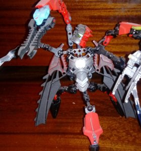 Лего Бионикли (обмен)