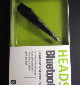 Гарнитура Bluetooth headset