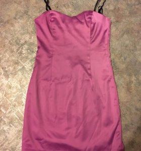 Платье мини Kira Plastinina